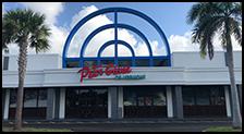 Peter Glenn Fort Lauderdale Storefront