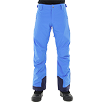 Blue mens pants