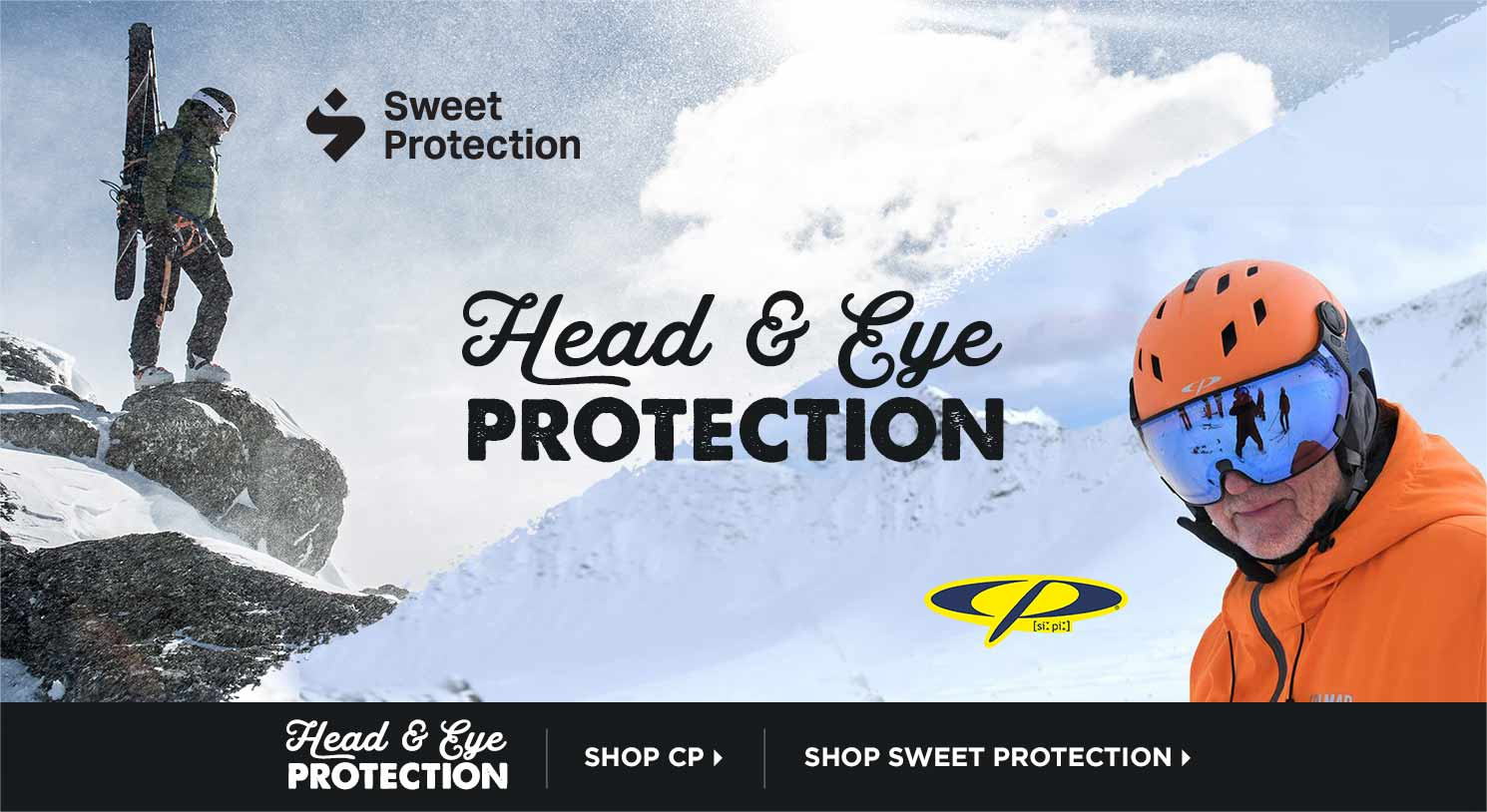 Head & Eye Protection