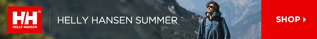 Helly Hansen: Summer