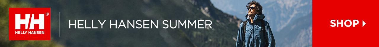 Helly Hansen: Summer