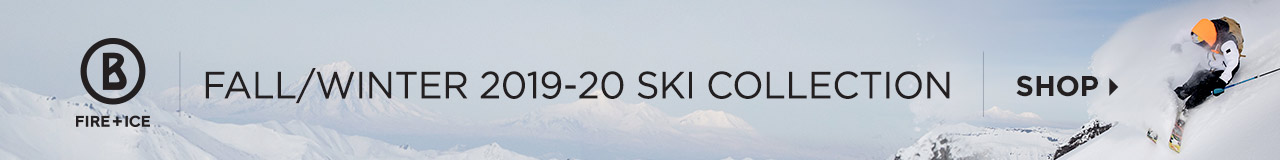 Fire + Ice: Fall/Winter 2020-21 Ski Collection
