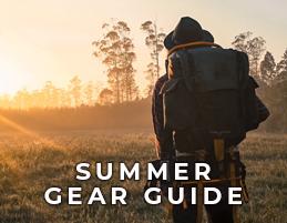 View Summer Gear Guide