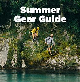 Summer Gear Guide