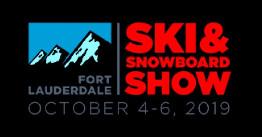 Peterglenn Ski Show