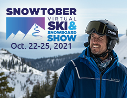 Snowtober event page