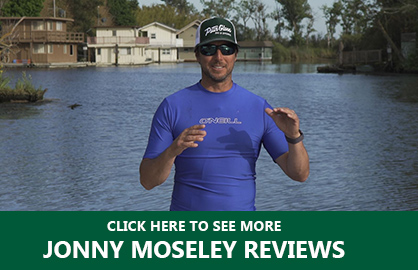 Click to see Jonny's Product Reviews